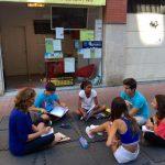Actividades, campamentos vacacionales Bilbao