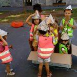 Actividades, Campamentos de verano en Bilbao