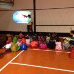 Centro de actividades extraescolares, Bilbao, Bizkaia