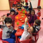 Celebraciones de cumpleaños, A+D en Bilbao