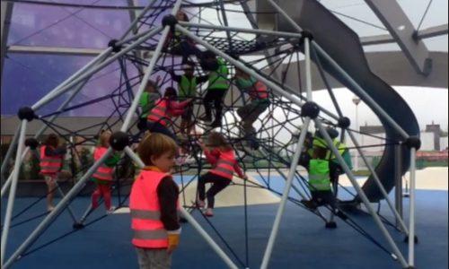 Campamentos infantiles y adolescentes en Bilbao, Bizkaia