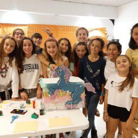 Fiestas de cumpleaños en Bilbao