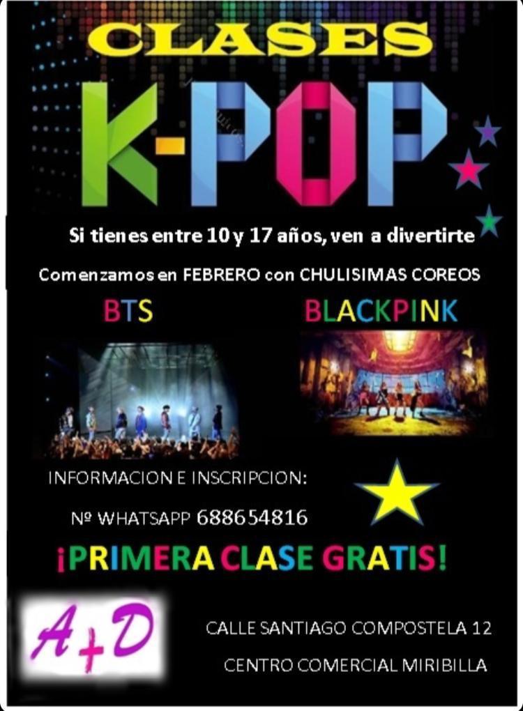 K-Pop en Miribilla, Bilbao